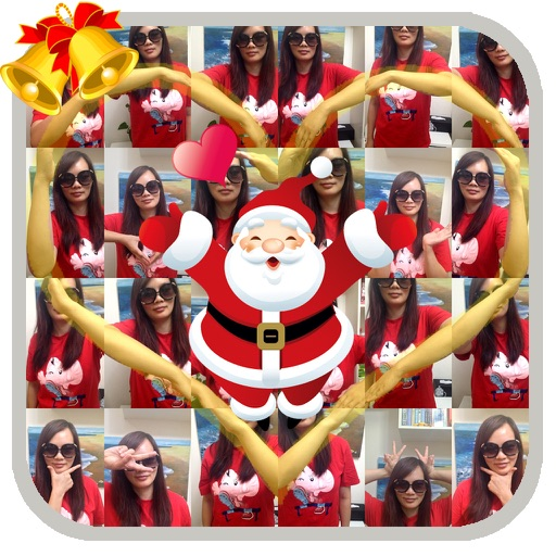 Amazing Heart Booth HD for XMAS - FREE