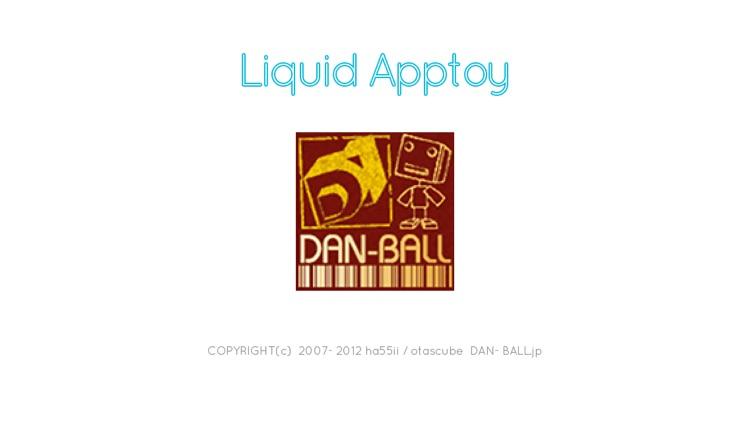 Liquid Apptoy screenshot-4