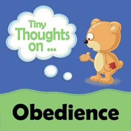 Tiny Thoughts on Obedience