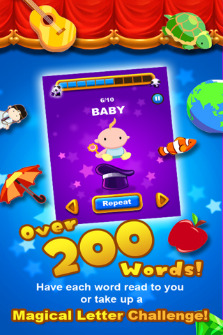 Word Magic! screenshot three