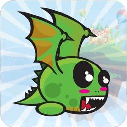 Flabby Dragon: Flappy Restoration