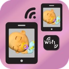 Baby Monitor AV icon