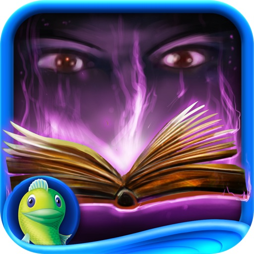 Mystic Diary: The Missing Pages HD - A Hidden Object Adventure icon
