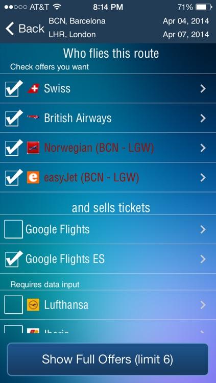 Barcelona El Prat Airport + Flight Tracker Premium BCN screenshot-3