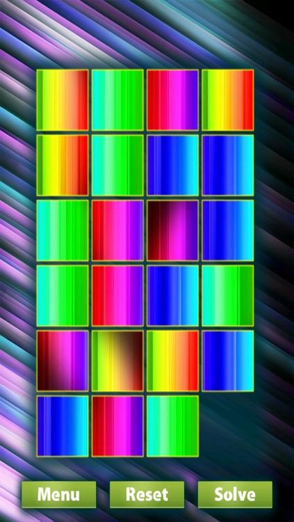 Azzle - Image puzzle screenshot-3