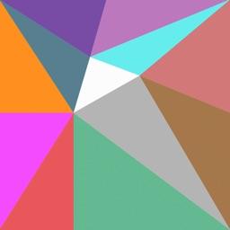 a Triangle Square
