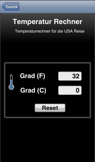 ReiseSIM.deScreenshot von 2