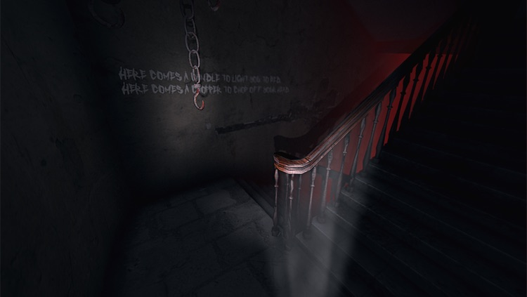 SCP-087 Mini Game by LumiNet Kft