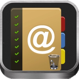 Multiple Contacts Delete and Easy BackUp App Lite