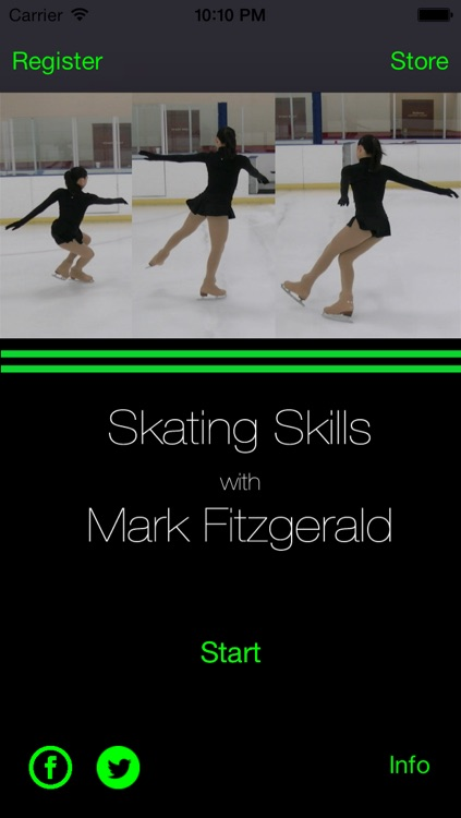 Skate Skills