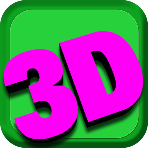 3D Effects without glasses!