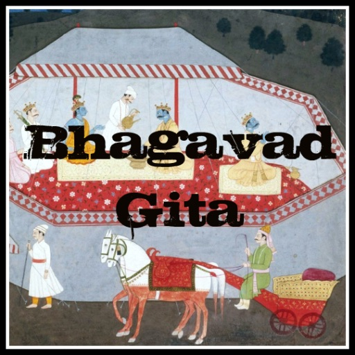The Bhagavad Gita In Plain and Simple English
