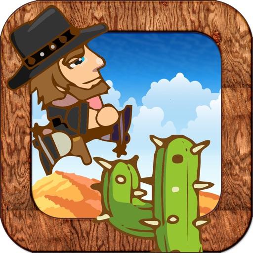 Cowboy Casanova - Last Stand In The Western Desert Game Free