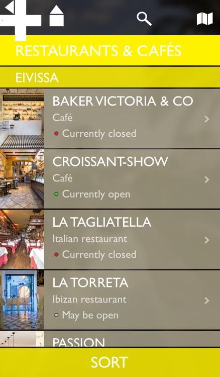 Cool Escapes Ibiza screenshot-3