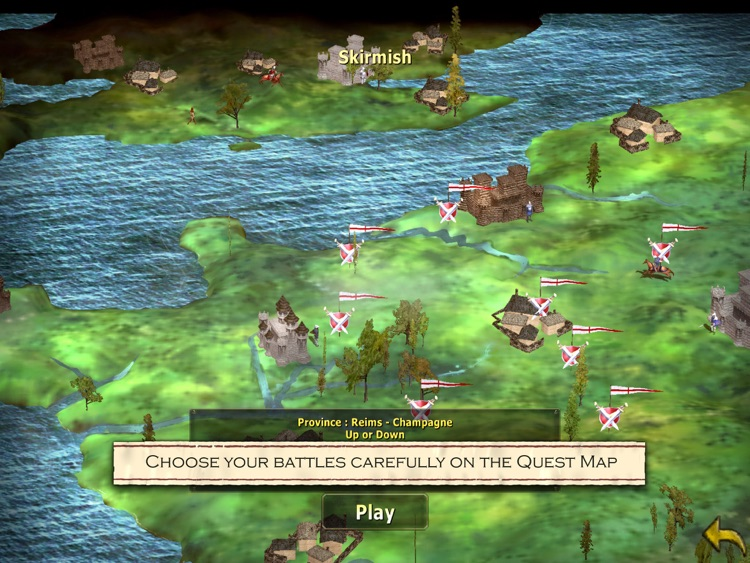 Great Battles Medieval screenshot-3