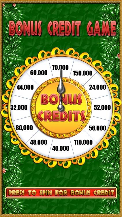 Inca Gold: UK Casino Slot Style Machine with FREE GAME feature screenshot-3