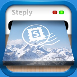 Steply Canvas
