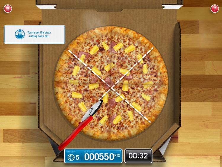 Domino's Pizza Hero screenshot-4