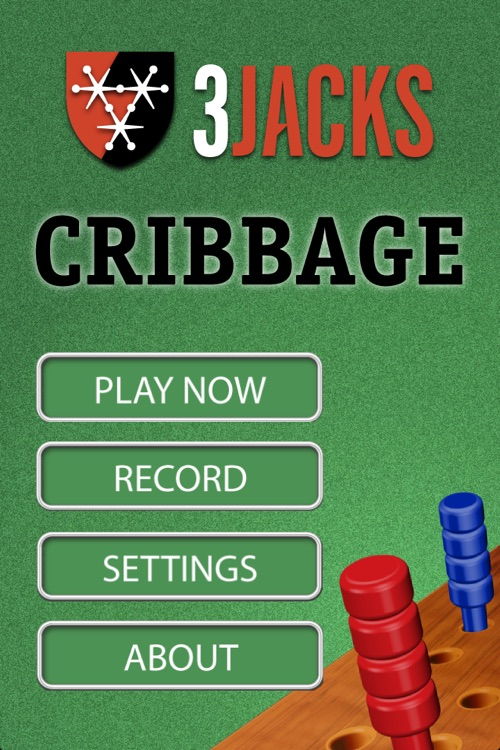 3Jacks Cribbage