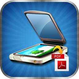 Scan to PDF (Scan Multi-page documents to PDF)