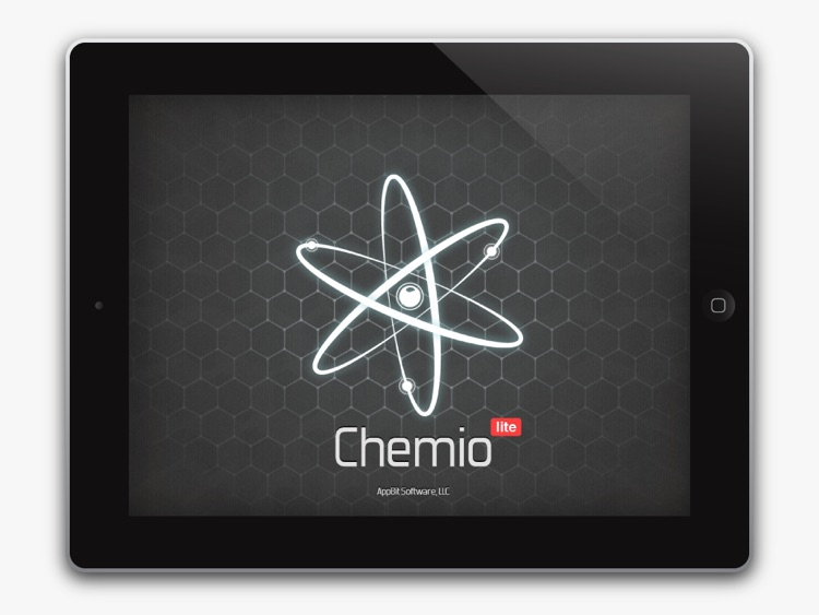 Chemio Lite An Interactive Periodic Table By Appbit Software Llc