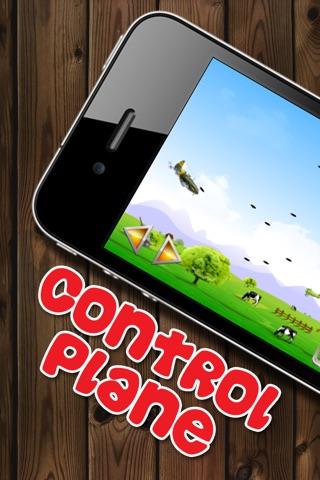 Das Spiel FliegenScreenshot von 1