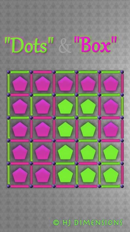 Dots And Box
