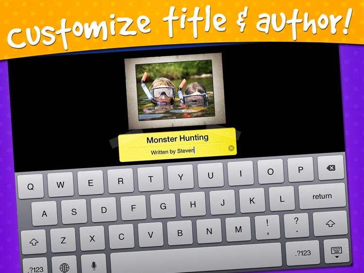 StoryBuddy 2 Lite screenshot-3
