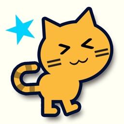 Cliff Cat