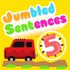 Jumbled Sentences 5