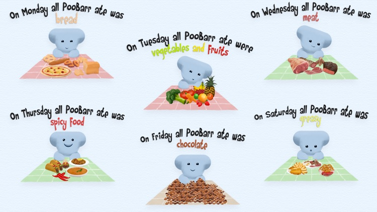 PooBarr the pooping bear screenshot-3