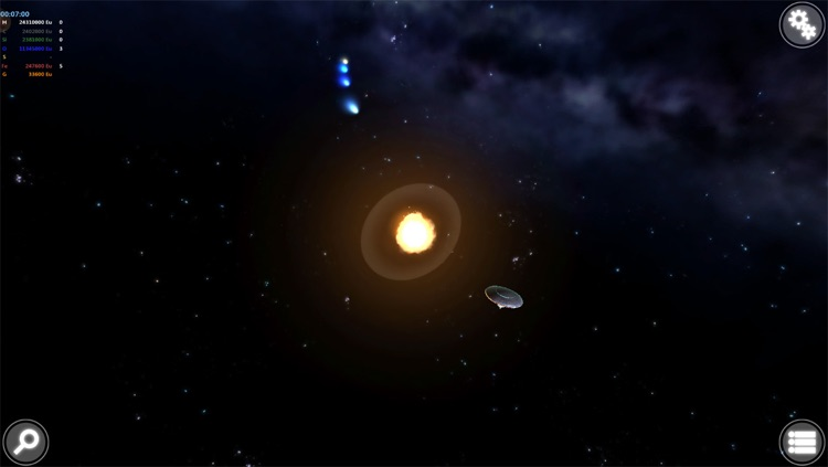 Collapse or Oblivion: Solar Creator Free screenshot-2