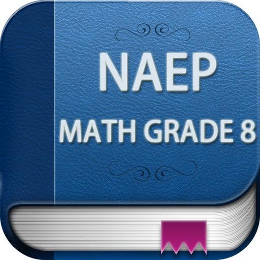 NAEP Mathematics Grade 8 Exam Prep