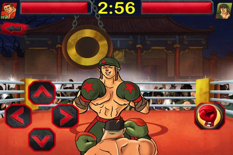 Hard Boxing Pro Lite screenshot-3