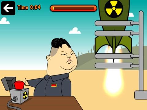 Screenshot #3 for Stop Kim!