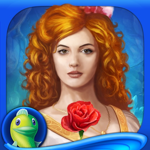 Love Chronicles: The Sword and the Rose - A Hidden Object Adventure icon