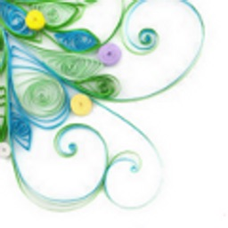 Learning Paper Quilling
