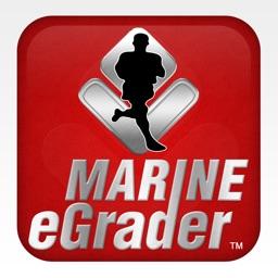 Marine PFT/CFT eGrader
