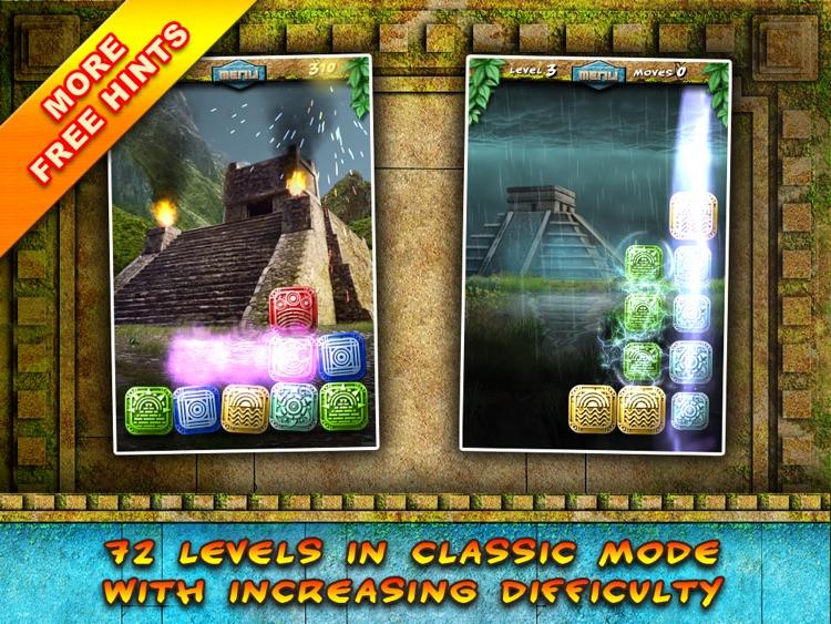 Mayan Puzzle HD