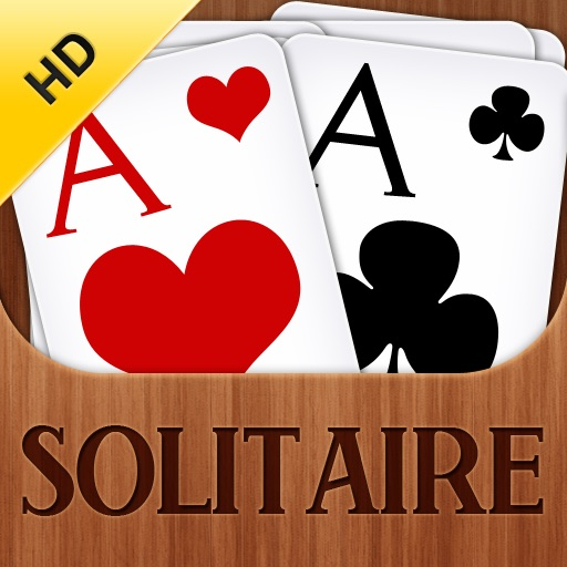 iSolitaire HD