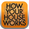 How Your House Works: A Homeowner's Visual Guide to Home Repair and Maintenance