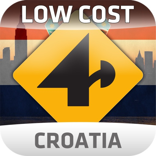 Nav4D Croatia @ LOW COST