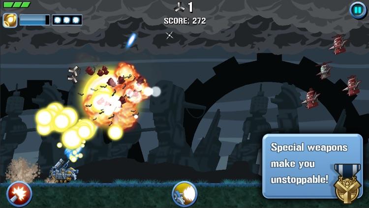 Scrap Tank screenshot-3
