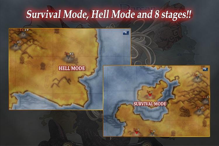 Dungeon Blade S2 (DBlade) screenshot-3