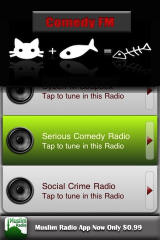 Comedy FM