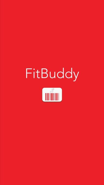 FitBuddy Gym Pass