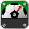 SoccerMeter for iPad