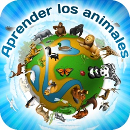 Animales del zoo para los niños
