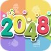 2048 - Endless Combo Free , Make Your Endless Combo to 1024, 2048, 4096 tiles!
