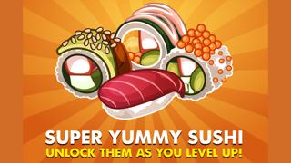 点击获取Me So Sushi